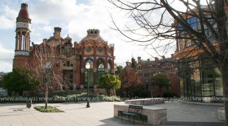 S001 < 15 min. de Barcelona